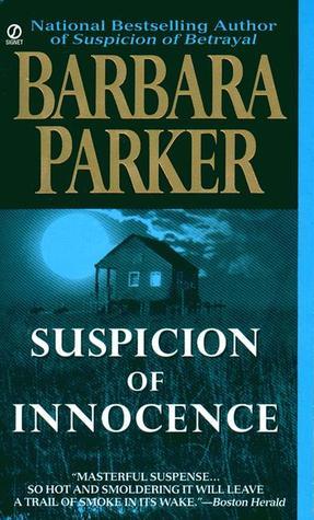 Suspicion of Malice  by  Barbara Parker