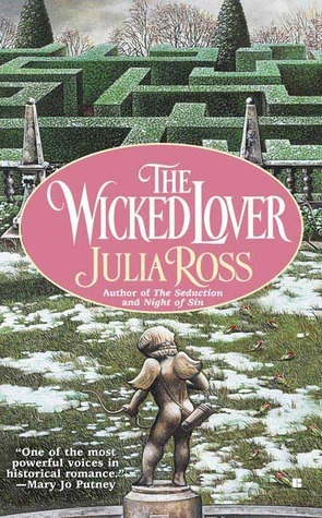 The Wicked Lover (Georgian, #2) Julia Ross