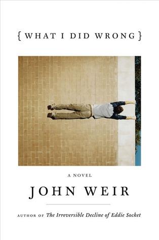 Irreversible Decline of Eddie Socket  by  John   Weir