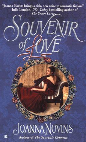 Souvenir of Love  by  Joanna Novins