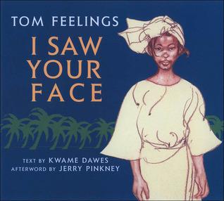 I Saw Your Face Tom Feelings
