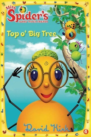 Top O Big Tree  by  David Kirk