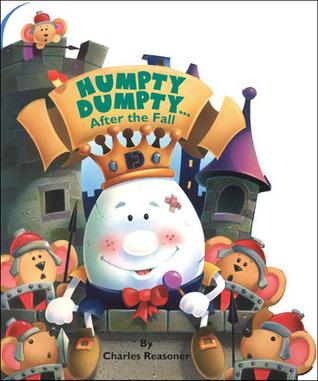 Humpty Dumpty...After the Fall Charles Reasoner