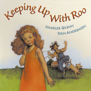 Keeping Up With Roo  by  Sharlee Mullins Glenn