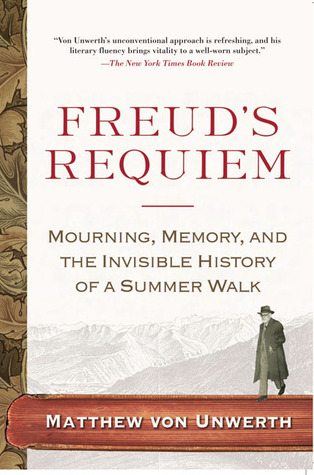 Freuds Requiem  by  Matthew Von Unwerth