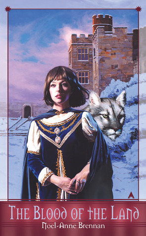 The Blood of the Land (Rilsin Sae Becha #2) Noel-Anne Brennan