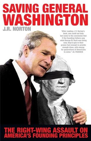 Saving General Washington J.R. Norton