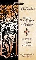 Morte DArthur, Le Thomas Malory
