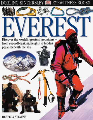 Everest Rebecca Stephens