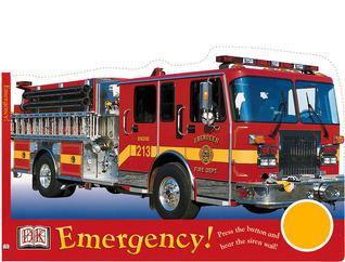 Emergency! Nicola Deschamps
