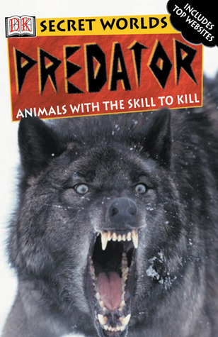 Predator Steve Setford