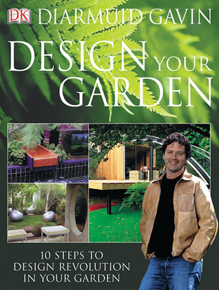 Design Your Garden Diarmuid Gavin