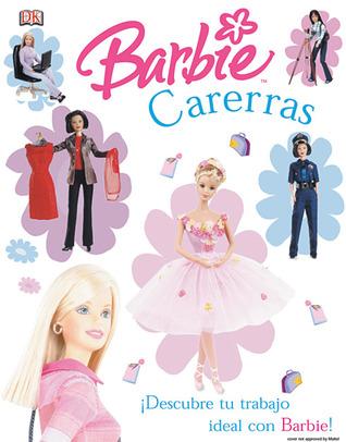 Barbie carerras Cynthia ONeill