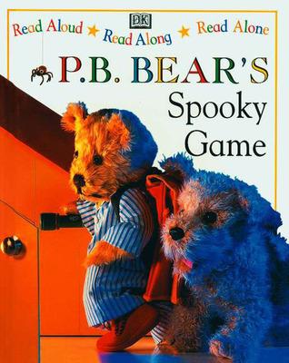 P.B. Bears Spooky Game  by  Lee Davis