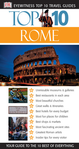 Top 10 Florence & Tuscany (DK Eyewitness Top 10 Travel Guide)  by  Reid Bramblett