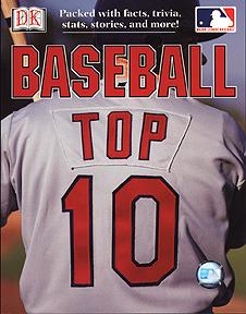 Baseball Top 10 James Buckley Jr.