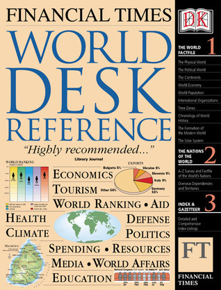 World Desk Reference Revised  by  Financial Times