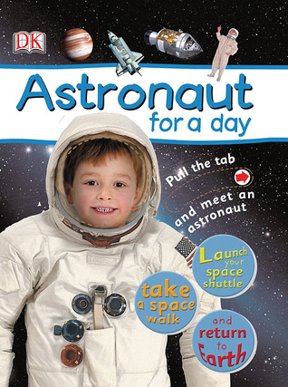 Astronaut for A Day  by  James Harrison