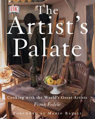 The Artists Palate  by  Frank Fedele