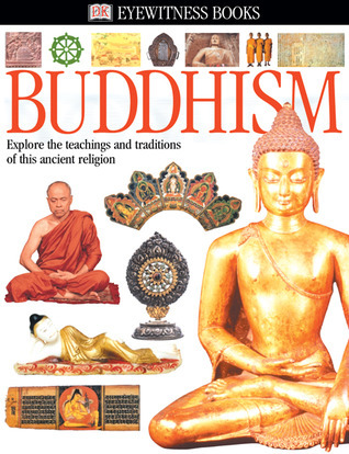 Buddhism  by  Philip Wilkinson