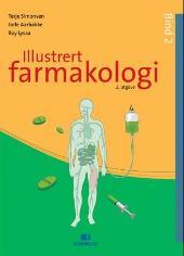 Illustrert Farmakologi 2  by  Terje Simonsen