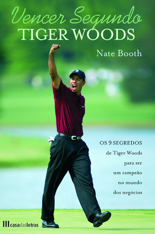 Vencer Segundo Tiger Woods  by  Nate Booth