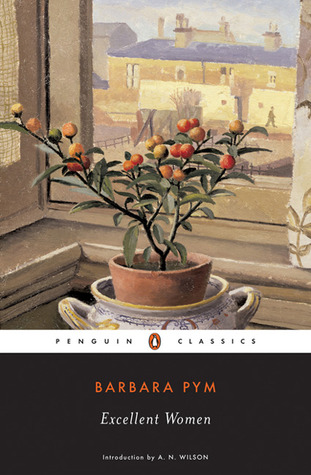 Excellent Women, Jane and Prudence, An Unsuitable Attachment Barbara Pym