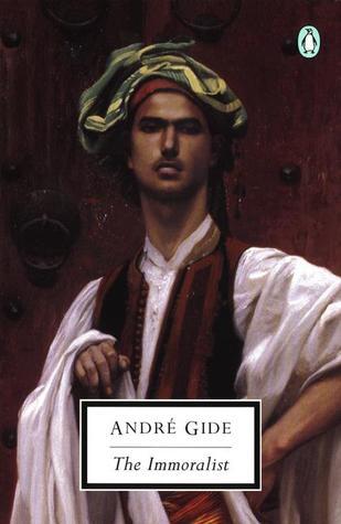 la porte etroite  by  André Gide