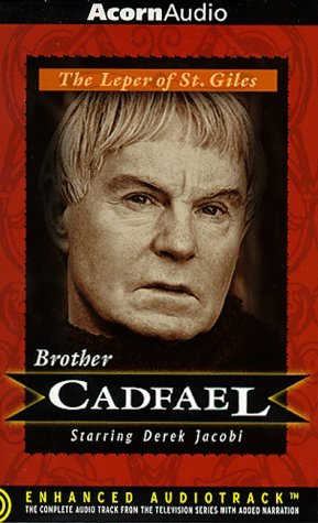 Brother Cadfael - The Leper of St. Giles  by  Ellis Peters