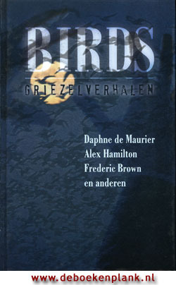 Birds: griezelverhalen  by  Various