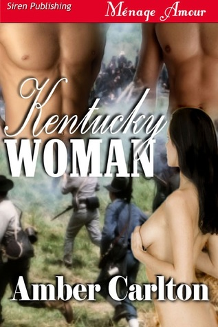 Kentucky Woman  by  Amber Carlton
