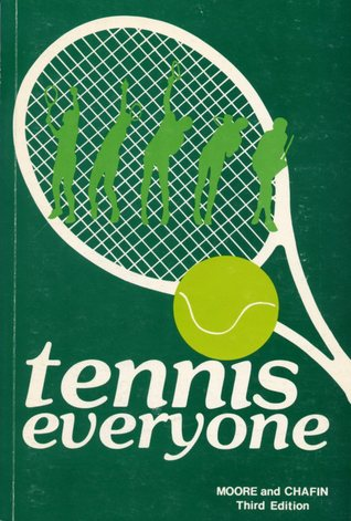 Tennis Everyone  by  M. B. Chafin