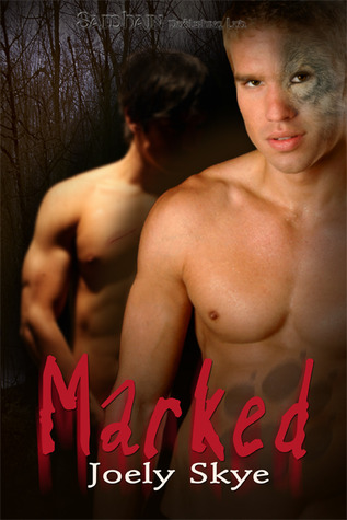 Marked (Northern Shifters, #1) Joely Skye