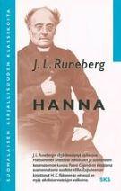 F Johan Ludvig Runeberg