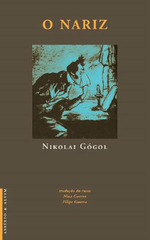 O Nariz Nikolai Gogol