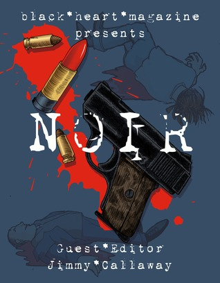 The NOIR Issue Laura  Roberts