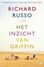 Het inzicht van Griffin  by  Richard Russo