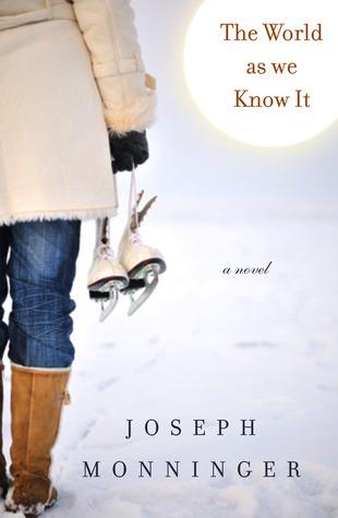 Eternal On The Water: A Novel Joseph Monninger
