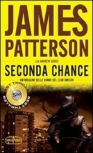 Seconda chance  by  James Patterson
