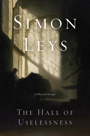 Death of Napoleon  by  Simon Leys