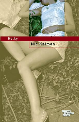 Holky  by  Nic Kelman