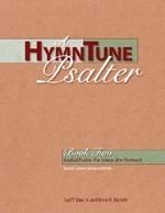 A Hymntune Psalter: Gradual Psalms : The Season After Pentecost  by  Carl P. Daw Jr.