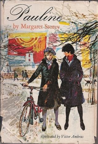 Pauline  by  Margaret Storey