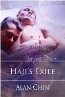 Hajis Exile  by  Alan Chin