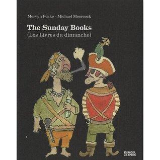 The Sunday Books  by  Mervyn Peake