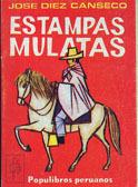 Estampas Mulatas José Diez Canseco