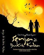 Senja di Bukit Kaba  by  Lovine Bherlyan