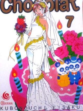 Chocolat Vol. 7  by  Eisaku Kubonouchi