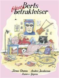 Berts första betraktelser (Bert, #2)  by  Sören Olsson