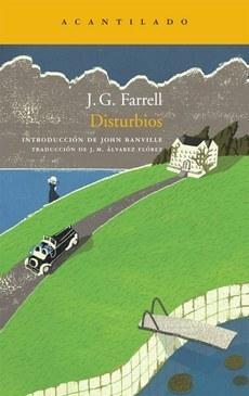 Disturbios J.G. Farrell